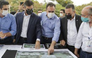 SP autoriza obras de 28 moradias do Programa Vida Longa em Santa Bárbara d'Oeste
