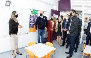 Governo de SP inaugura Creche Escola na região de Sorocaba