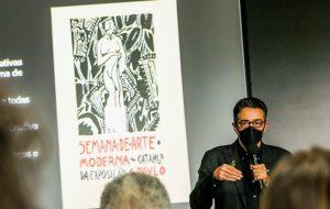 Governo de SP anuncia investimento recorde de R$ 200 milhões em projetos culturais