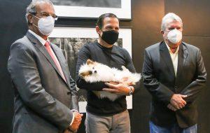 SP autoriza início das obras de clínicas veterinárias em Araçatuba e Votuporanga