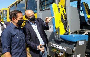 SP autoriza duplicação da Rodovia Mário Donegá e distribui 15 ônibus em Ribeirão Preto
