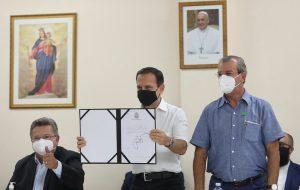 Governo inaugura trecho da SP-310 com investimentos de R$ 99,5 milhões em Araçatuba