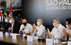Governo envia à ALESP projeto de lei para criação da Região Metropolitana de Rio Preto
