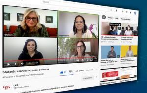 Centro Paula Souza e IBM anunciam expansão do modelo de ensino articulado