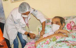 Governo de SP faz Dia D neste sábado para aplicar 2ª dose da vacina contra COVID-19