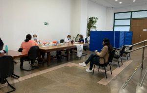 Sefaz-SP mobiliza servidores em campanha de doação de sangue