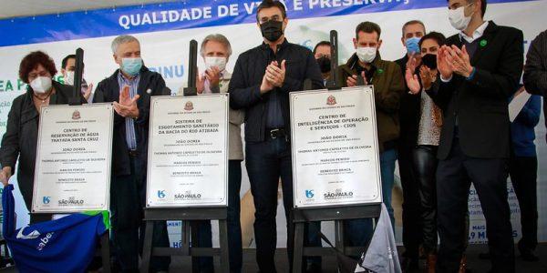 RMSP e região de Campinas terão R$ 54 milhões em investimentos