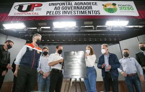 SP anuncia Aglomeração Urbana e unidade da Rede Lucy Montoro em Presidente Prudente