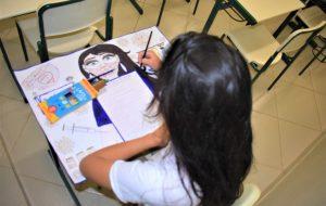 Presas em Pirajuí aprendem e debatem sobre a COVID-19