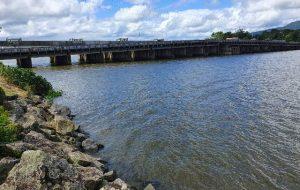 Governo lança licitação para retomada das obras da Barragem do Valo Grande