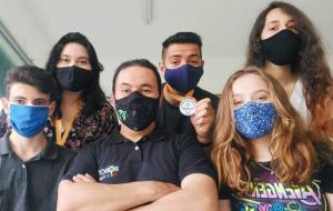 Hackathon Acadêmico do Centro Paula Souza recebe inscrições até dia 30