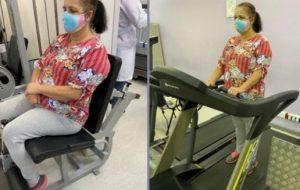 Atividade física reduz risco cardiovascular em pacientes com doenças reumáticas