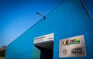 SP anuncia 6 postos do Poupatempo, investimentos e entrega casas e prédios da educação