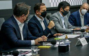 SP convida investidores a patrocinar GP de F1