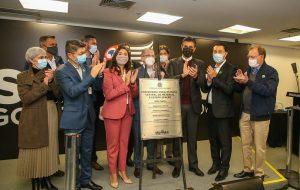 Governo inaugura ala psiquiátrica do Hospital Regional de Ferraz de Vasconcelos