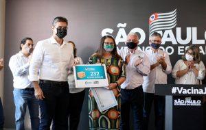 Governo de SP anuncia investimentos de R$ 67 milhões em Fernandópolis