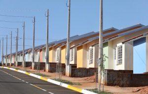 Governo de SP entrega 190 casas populares em Palmares Paulista