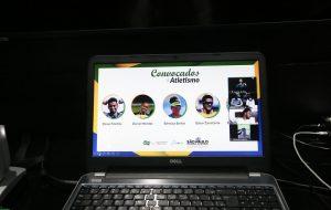 Governo apresenta Time São Paulo que disputará Paralímpiadas em Tóquio