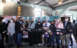 Governo entrega doações a 16 entidades que atendem população em situação de rua