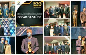Premiação 100 Mais Influentes da Saúde prestigia líderes do Hospital das Clínicas