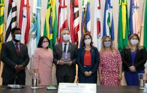 Ipem-SP recebe pela quarta vez o Selo Pró-Equidade de Gênero e Raça