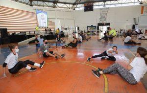 Guarulhos recebe Programa de Desenvolvimento Paralímpico