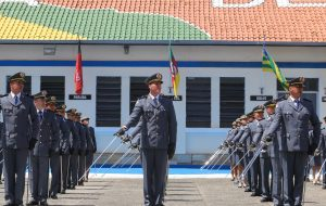 Governo de SP nomeia 190 alunos-oficiais para a Polícia Militar