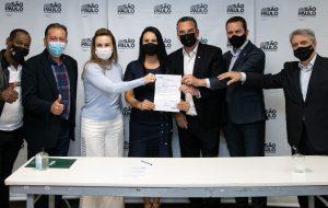 Habitação inicia obras do CDHU em mais de 1 mil moradias de nove cidades de SP