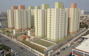 Governo de São Paulo e MDR entregam 600 apartamentos na capital