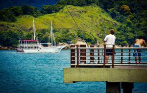 Turismo lança cartilha virtual de estruturas náuticas