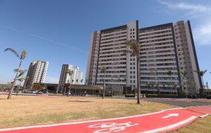SP anuncia a criação do 1º Distrito Turístico do Estado em Olímpia