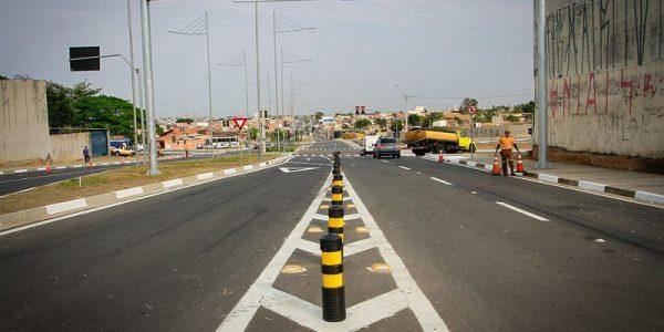 Hortolândia inaugura Corredor Metropolitano e terá novo viaduto