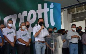 Programa de indústria de alimentos vai gerar mais de 2 mil empregos na região de Araçatuba