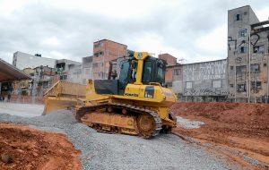 Habitação inicia recuperação de moradias na comunidade de Heliópolis