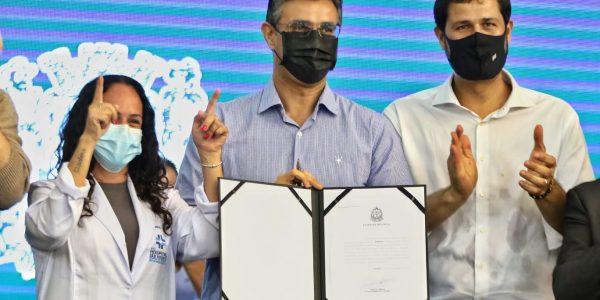 Governo de SP autoriza repasse de R$ 29,7 milhões ao Hospital São Vicente de Jundiaí