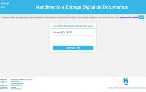 Sabesp convida clientes a fazer atualização de dados em nova plataforma digital