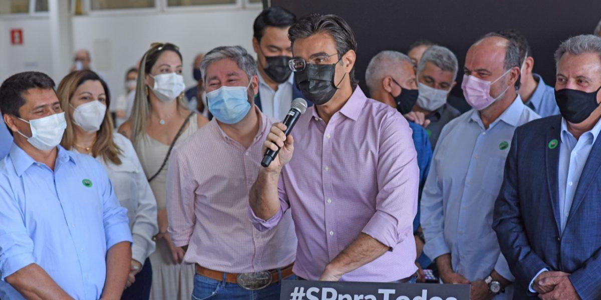 Governo de SP repassa de R$ 40,6 mi para a saúde da região de Jaú por meio do programa Mais Santas Casas