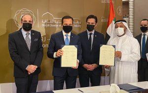 SP anuncia acordo com Câmara de Comércio e Indústria de Sharjah nos Emirados Árabes
